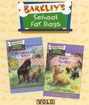 Barkley's School For Dogs