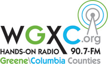 WGXC.org Hands-On Radio 90.7-FM Greene/Columbia Counties