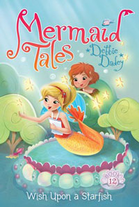 Mermaid Tales #12, Wish Upon a Star Fish
