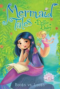 Books vs Looks Mermaid Tales #15