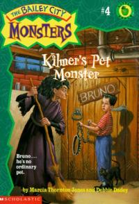 Kilmer's Pet Monster