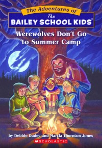 werewolves book