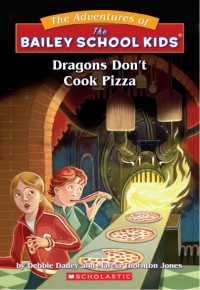 Dragons Don't