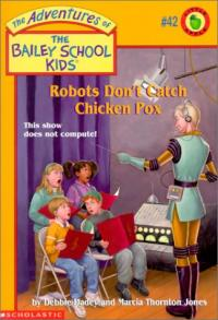 Robot book