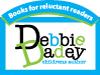 Books for Reluctant Readers Logo