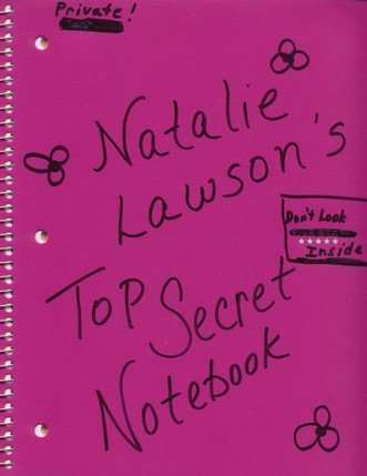 Natalie's Notebook