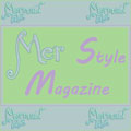 MerStyle magazines are on the Mermaid Tales Kids page
