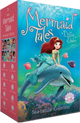 Mermaid Tales Sea-tacular collection