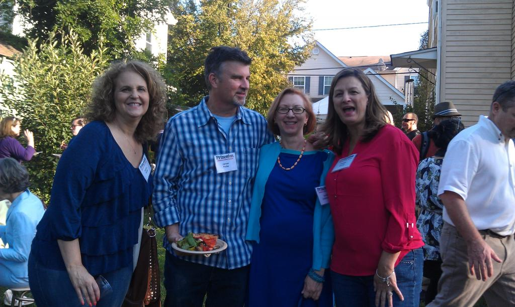 Nancy Krulik, James Preller, Laurie Calkhoven